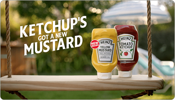 Must-Have Mustard