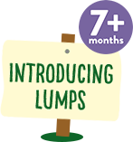 Introducing Lumps