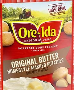 instantmashedpotatoes