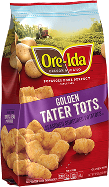 TATER TOTS™