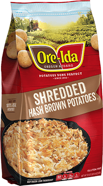 Hash Browns