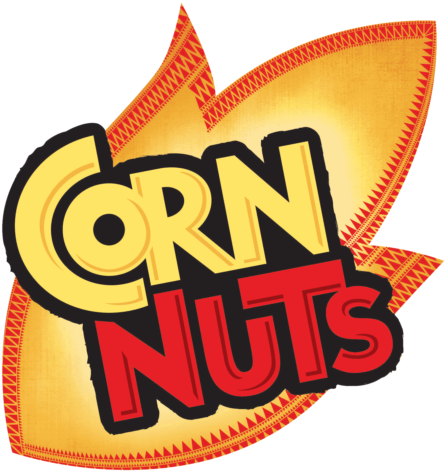 CORN NUTS image