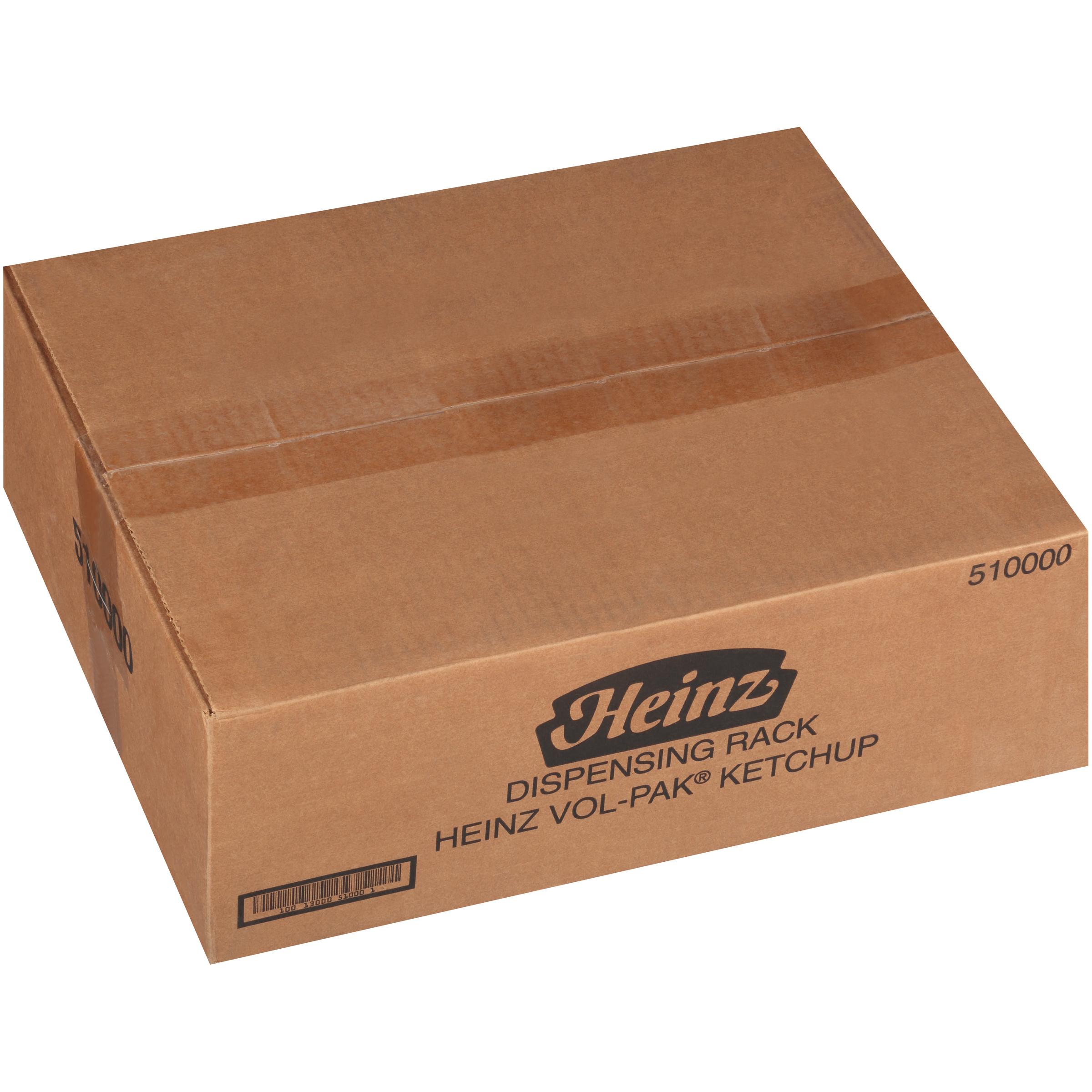 HEINZ Volpak Rack & Valve Kit
