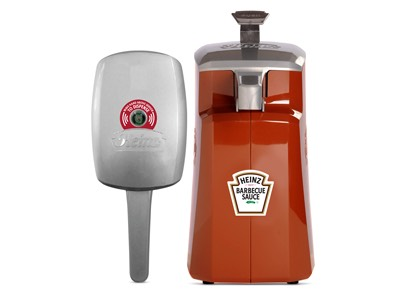 HEINZ Keystone Automatic Dispenser Bundle