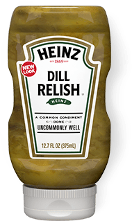 Pickles & Relish