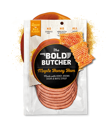 MAPLE HONEY HAM