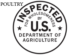 USDA Poultry image