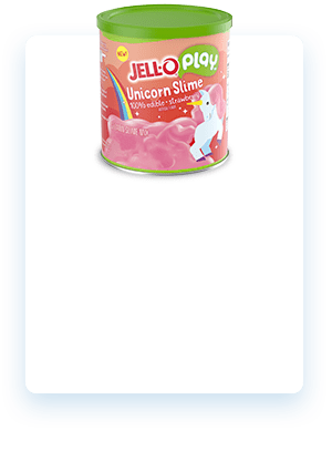 JELL-O Play Slime