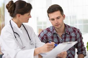 Diagnosi di celiachia