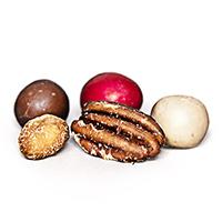 Dessert Nut Mix