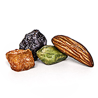 Antioxidant Nut Mix