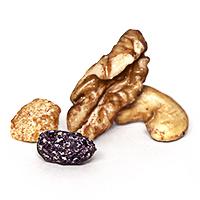 Omega-3 Nut Mix