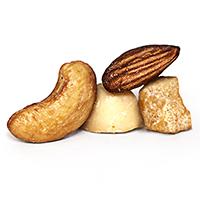 Vitality Nut Blend