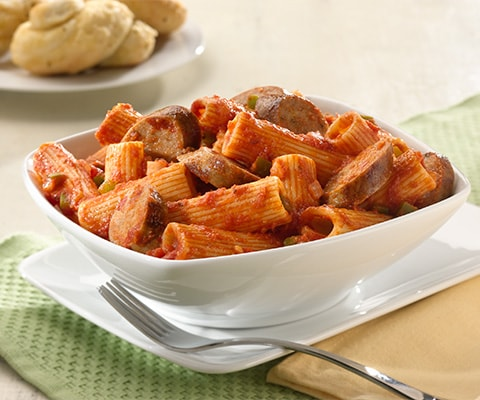 Family Style Rigatoni with Classic Italian-style Sauce (44 oz.)