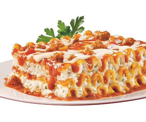 No-Boil Classico Lasagna
