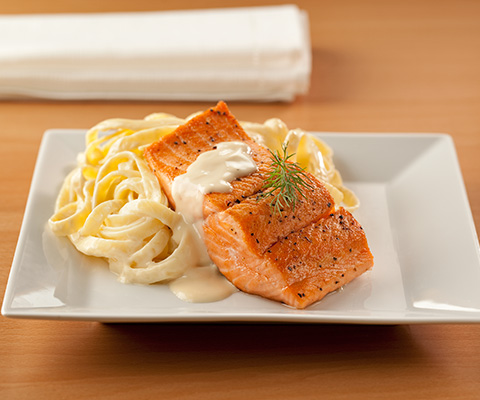 Salmon di Liguria