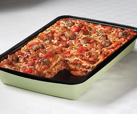 Sausage, Ricotta and Mozzarella Lasagna (44 oz.)