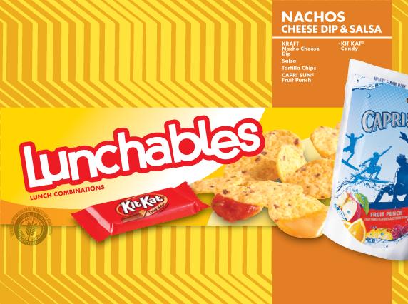 Nachos, Cheese <br> Dip + Salsa