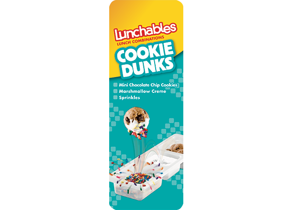Cookie Dunks