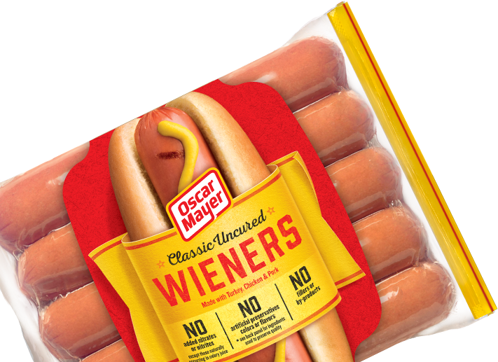 It's Our Mission To Put A Better Hot Dog In Every Hand