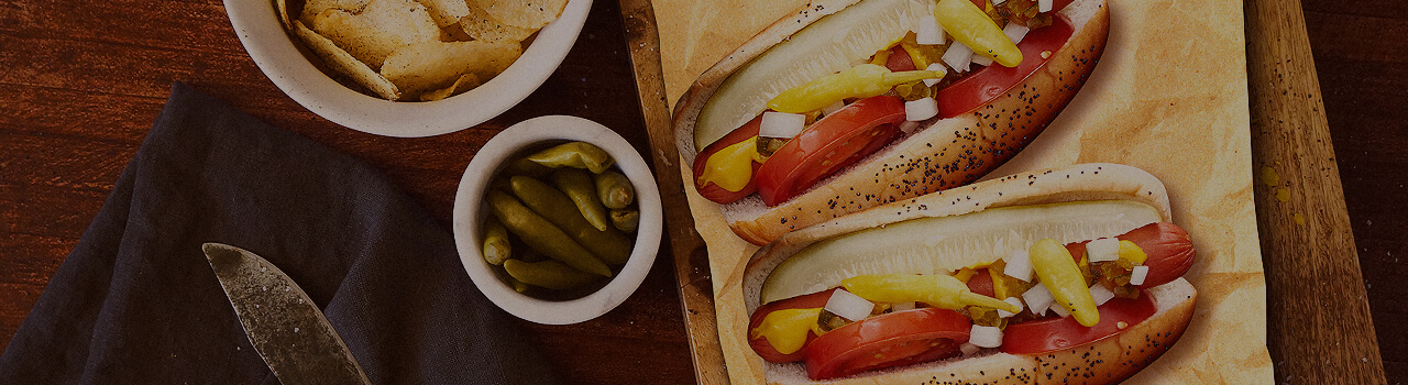 Hot Dogs Prep Tips Banner