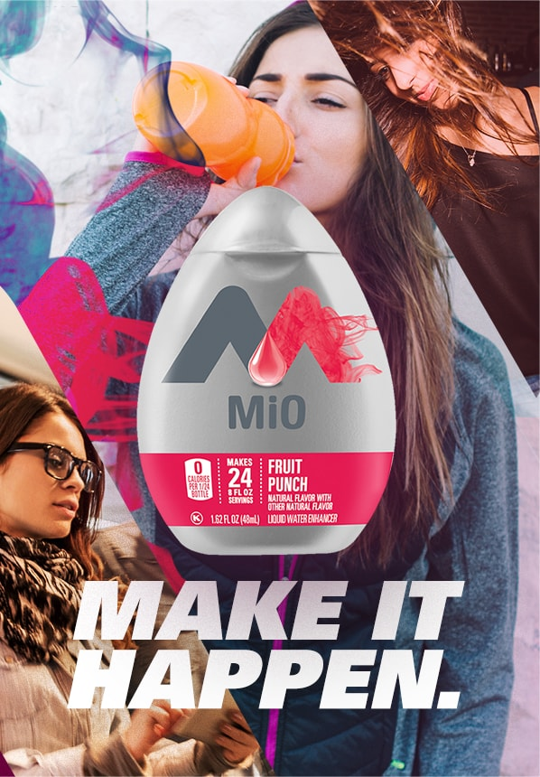 About MiO