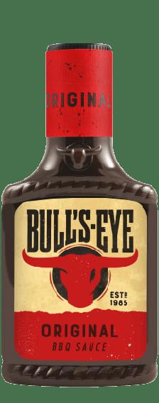 Bull's-Eye Original BBQ Sauce