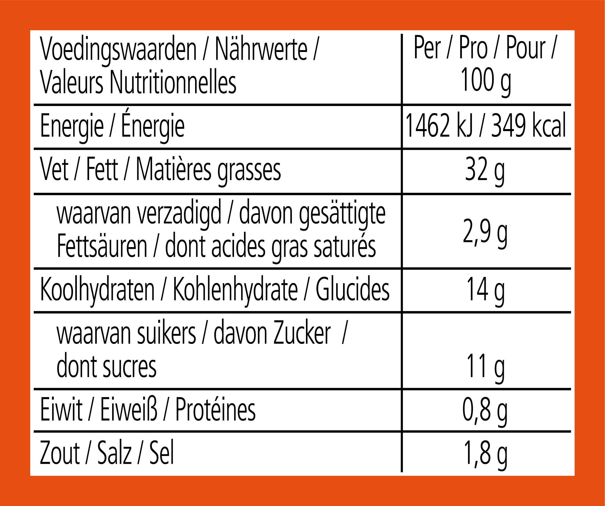 Heinz Cocktail 2.15L Jars