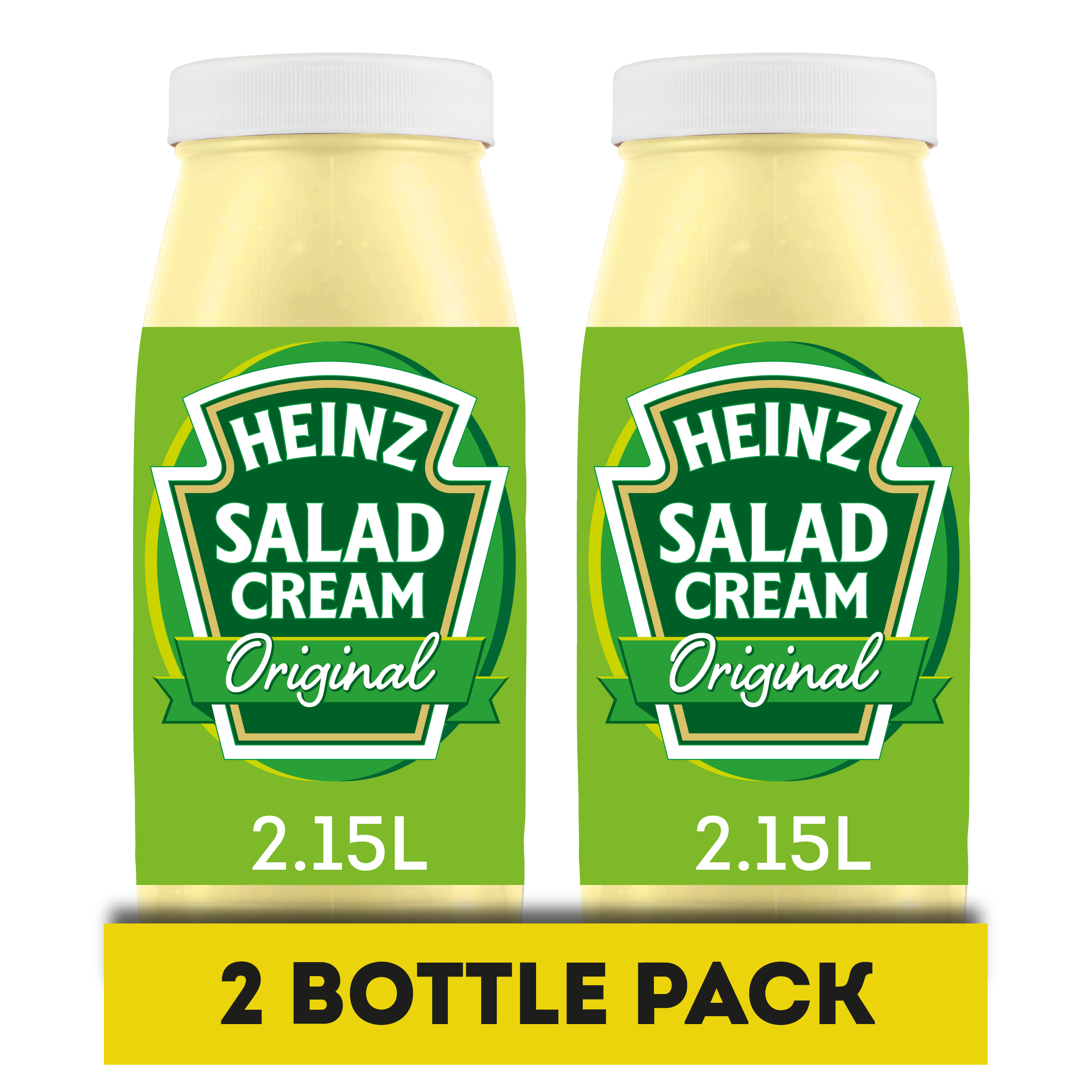 Heinz Salad Cream 2.15L Jars