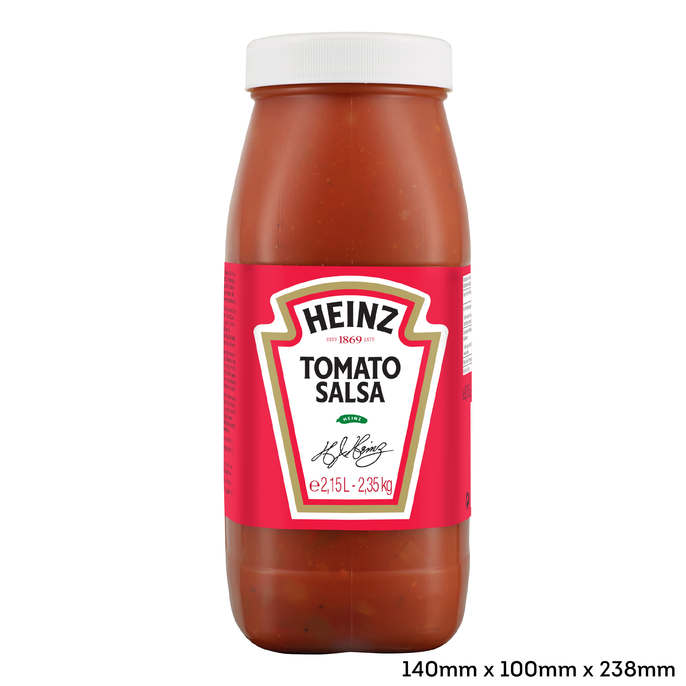 Heinz Tomato Salsa 2150ml