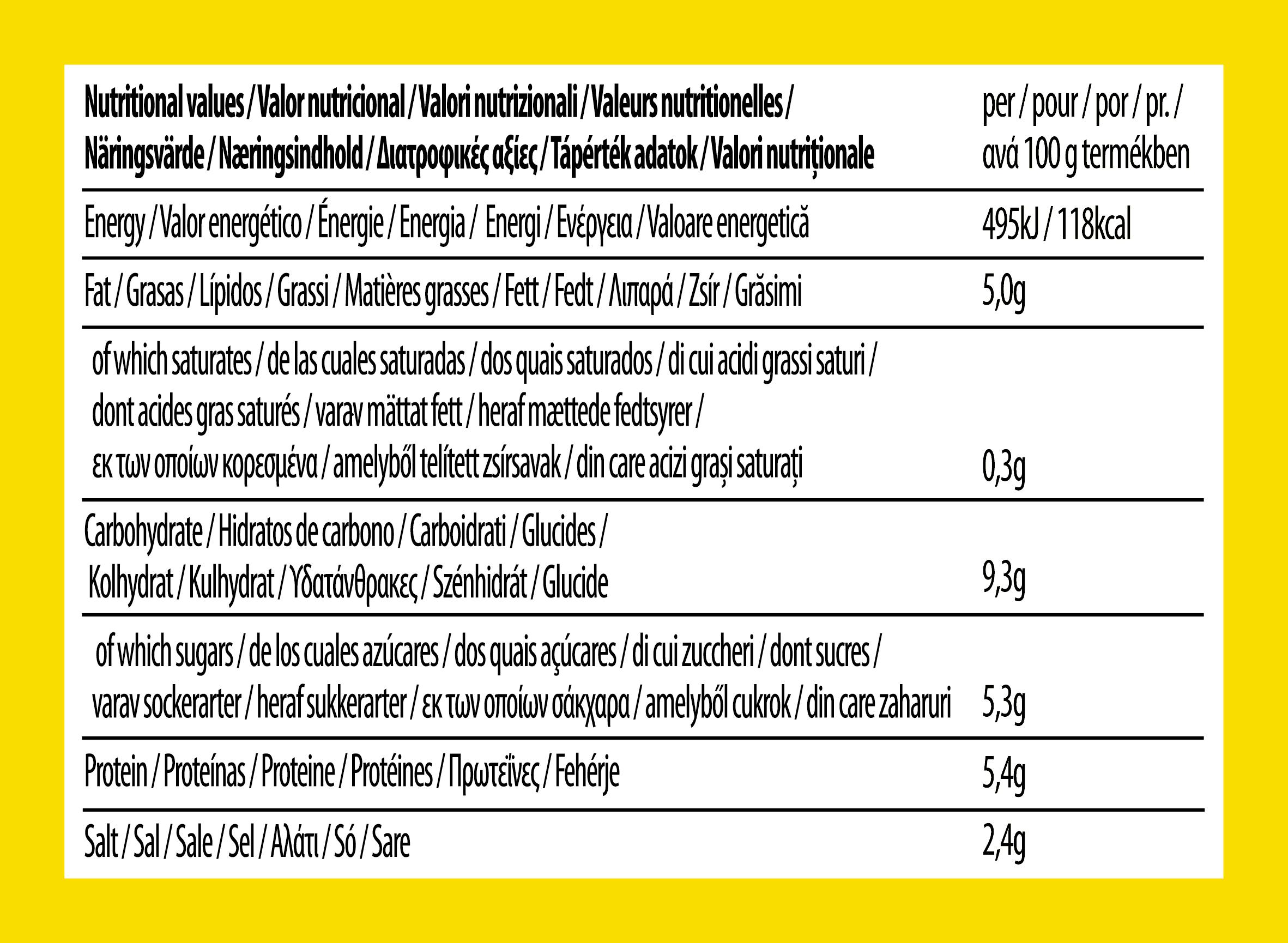 Heinz YellowMustard 2.15L