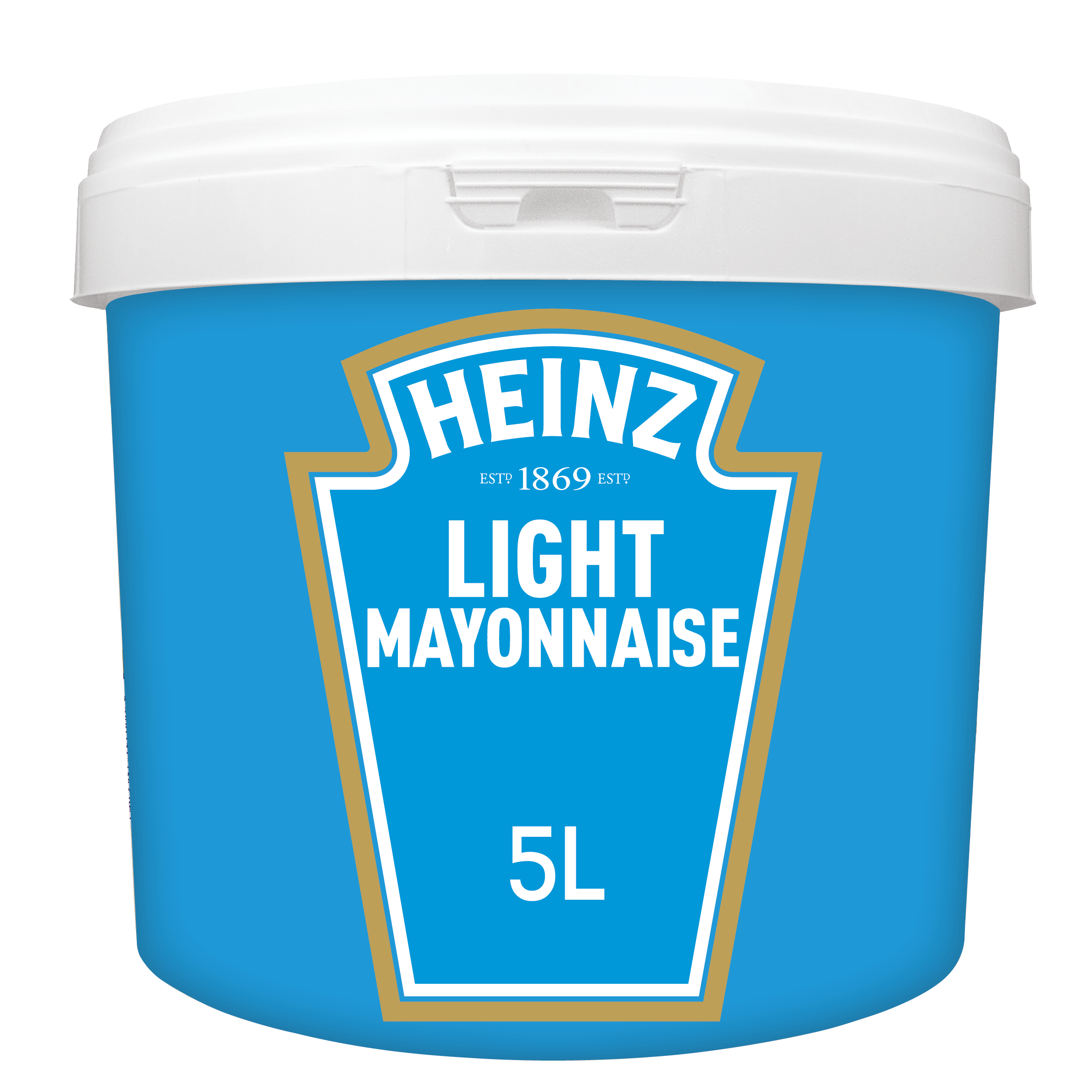 Heinz Light Mayonnaise 5L Pail image