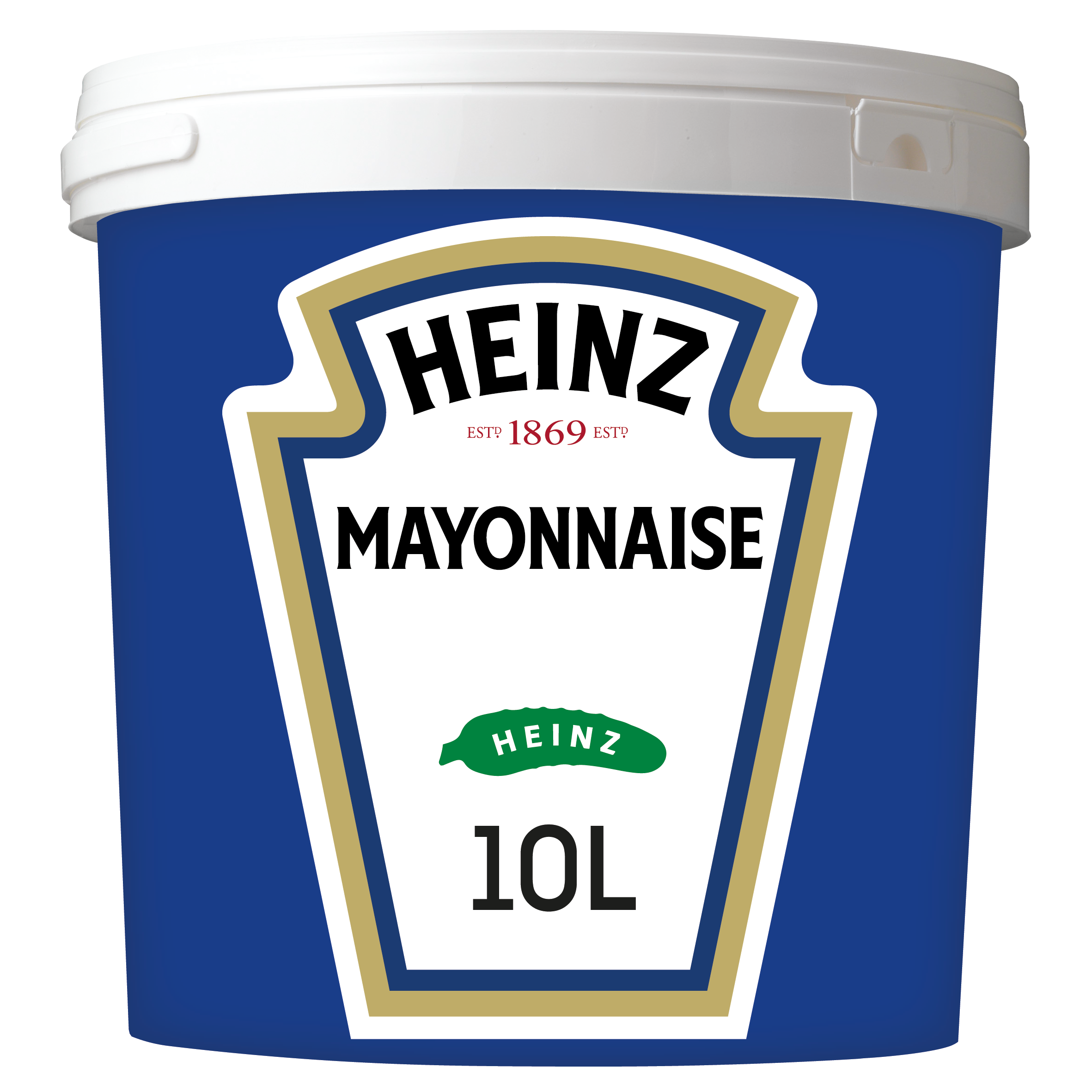 Heinz Mayonnaise 10L Pail image