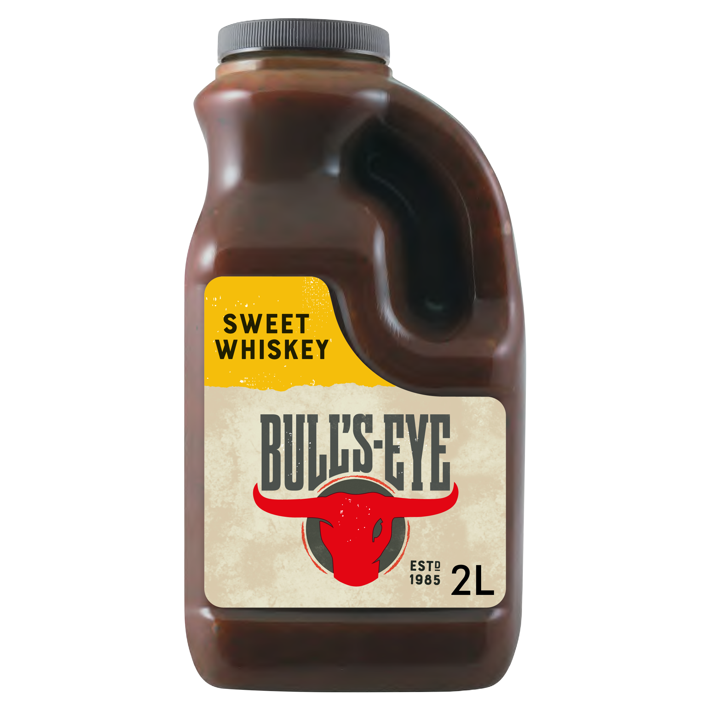 Bull's Eye sweet whisky 2L image