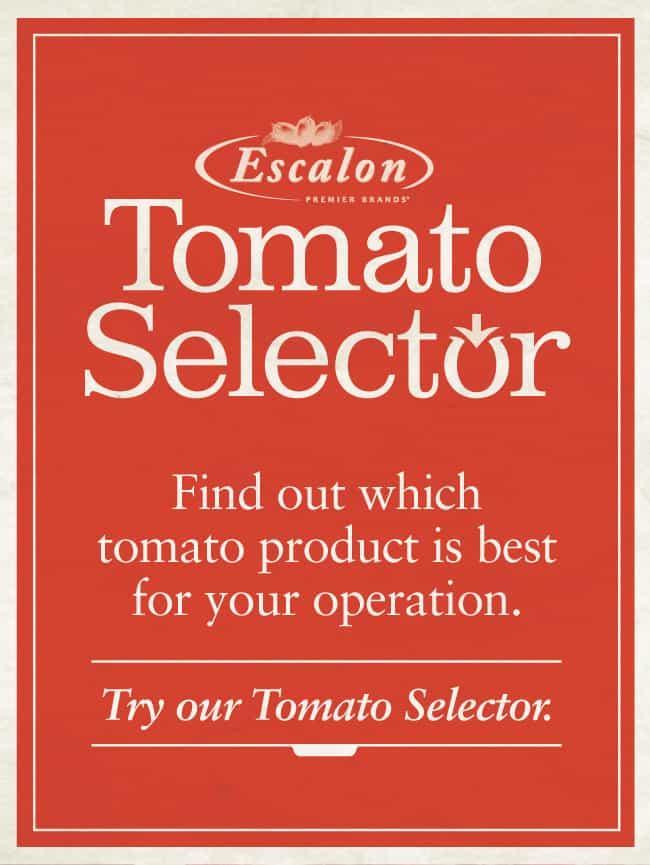 Tomato Selector