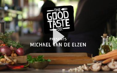 Michael van de Elzen