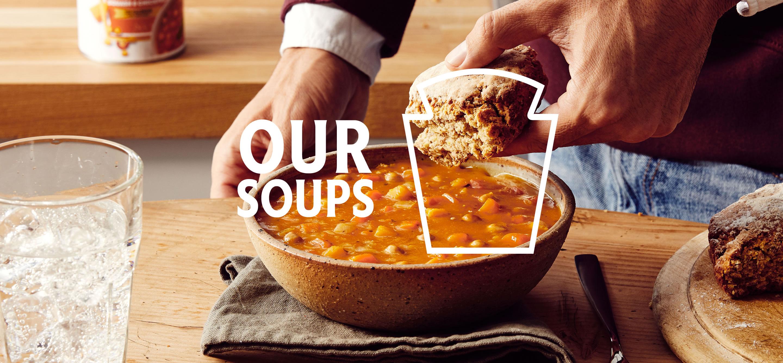soups heinz makes it better