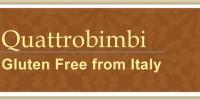 Quattrobimbi Gluten Free From Italy