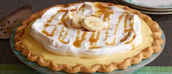 Banana Dessert Recipes