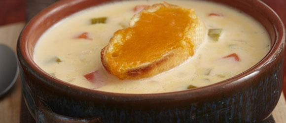 Easy VELVEETA Soup Recipes