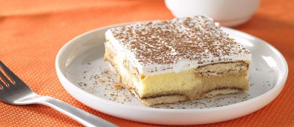 Tiramisu Recipes