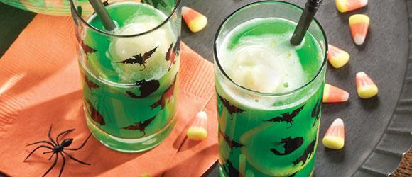 Halloween Beverages/Drinks