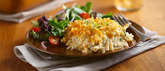 ORE-IDA Hash Browns Recipes