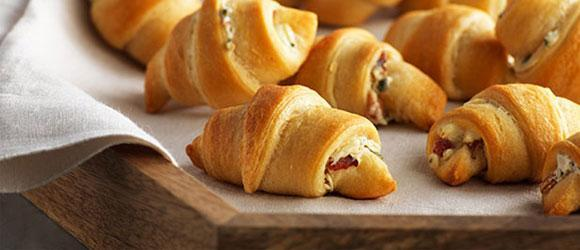 Crescent Roll Appetizer
