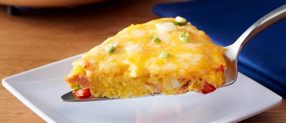 Easy Frittata Recipes