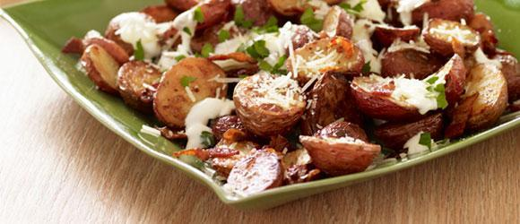 Roasted Potato Recipes