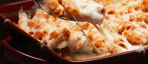 Easy Baked Ziti Recipes