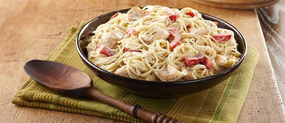 Creamy Pasta Recipes