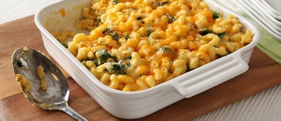 Baked Mac and Cheese Recipes