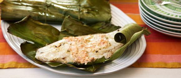 Grilled Red Snapper Recipes